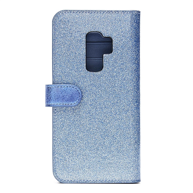 brand new 2ff8b 40926 SHIMMER FLIP CASE FOR SAMSUNG GALAXY S9+