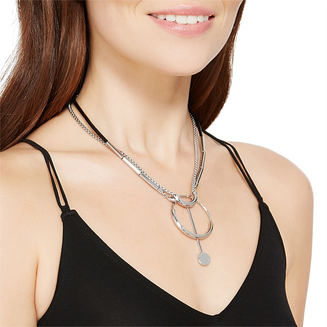 Balance pendant necklaces mozeypictures Images