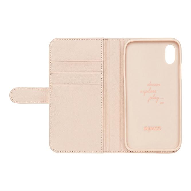 Iphone X Mimco Case