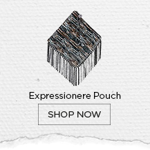 Expressionere Pouch