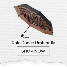 Rain Dance Umbrella