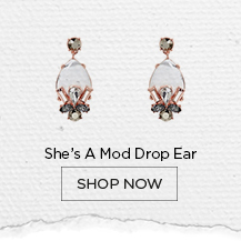 She's A Mod Drop Ear