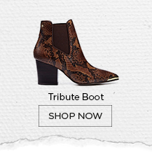Tribute Boot