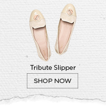 Tribute Slipper