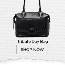 Tribute Day Bag