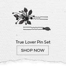 True Lover Pin Set