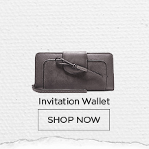 Invitation Wallet