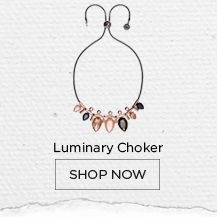 Luminary Choker