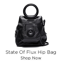 State of Flux Hip Bag